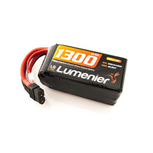 Load image into Gallery viewer, Lumenier Silicon Graphene 1300mAh 4s 95c Lipo Battery