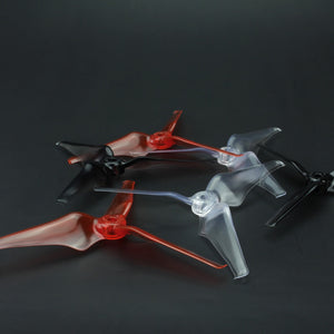 Emax official AVAN Flow 5inch 5x4.3x3 3blades 2CW/2CCW hawk 5 propeller FOR FPV emax hawk 5