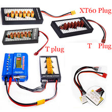 Load image into Gallery viewer, Multi 2S-6S Lipo Parallel Balanced Charging Board XT30 XT60 T Plug For RC Battery Charger B6AC A6 720i Lithium