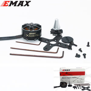 EMAX Brushless Motor MT3110 700KV KV480 Plus Thread Motor CW CCW for RC FPV Multicopter Quadcopter