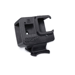 Gopro 8 3D Print TPU Fixed mount FPV Accessory  For GEPRC GEP-Mark4 / Mark4 HD5 RC drone