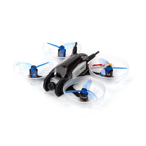 TransTEC Beetle HOM 130mm F411 HD 25A FPV Air Unit 1106 4500KV 3S 2.5inch FPV Racing Freestyle Cinewhoop HD Drones
