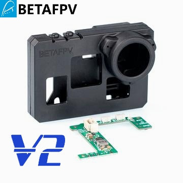 Case V2 for Naked Camera for GoPro HERO6 and GoPro HERO7
