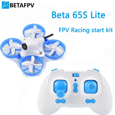 BNF/RTF Beta65S Lite Micro Whoop Quadcopter 716 17500KV motor 260mah battery 5.8G Micro cost-effective FPV Racing Drone