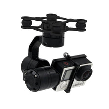 Load image into Gallery viewer, DYS Marcia 3 Axis Brushless Gimbal for GoPro