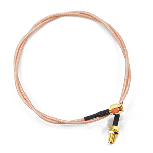 100cm SMA Male to SMA Female RG316 Extension Cable
