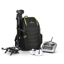 Load image into Gallery viewer, Torvol Quad PITSTOP Backpack