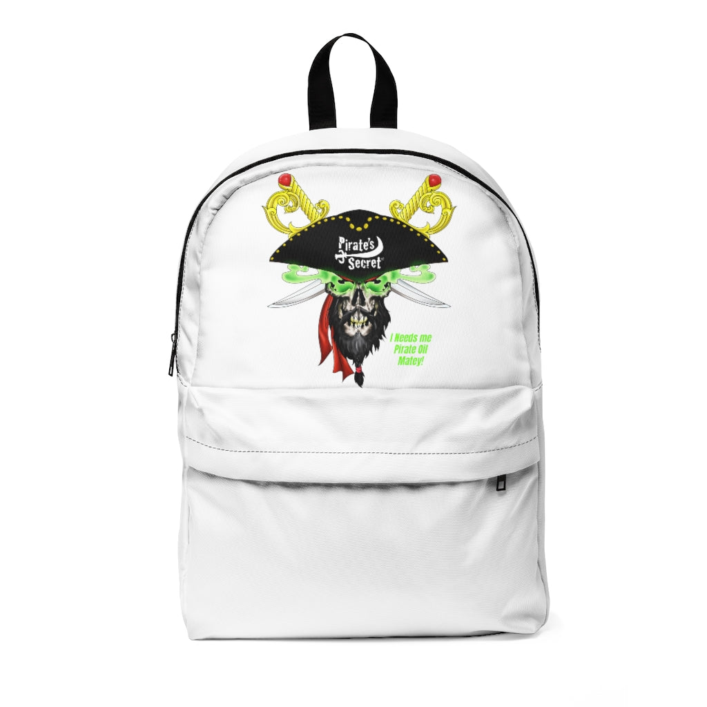 Pirate's Secret® Backpack