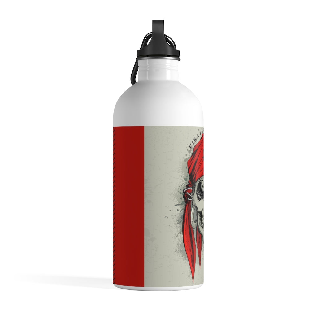 Dead Men Tell No Tales - Stainless Steel Water Bottle