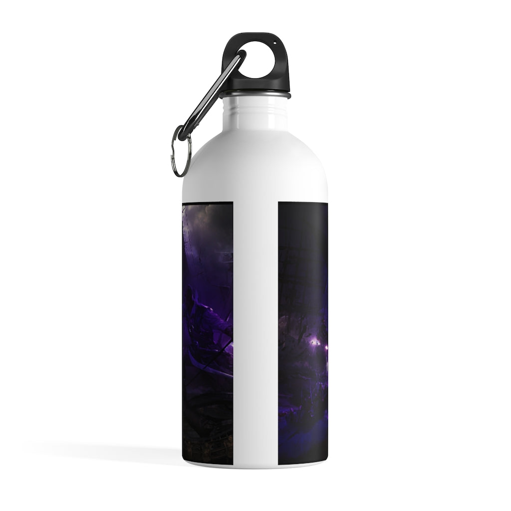 Discover the Secret Stainless Steel Water Bottle