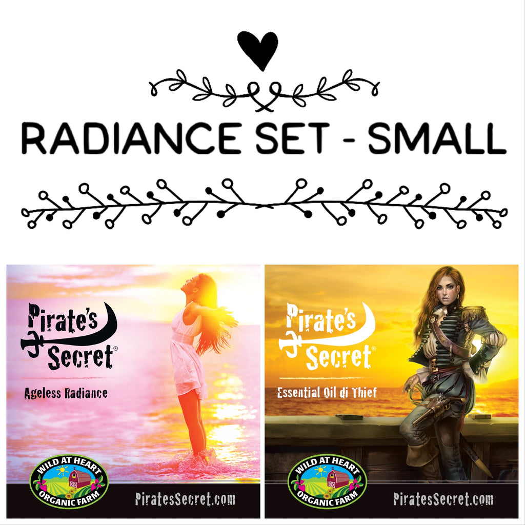 Radiance Set ~ Large or Small