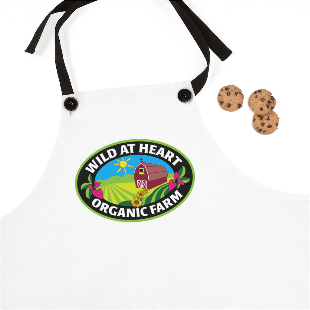 Wild At Heart Apron