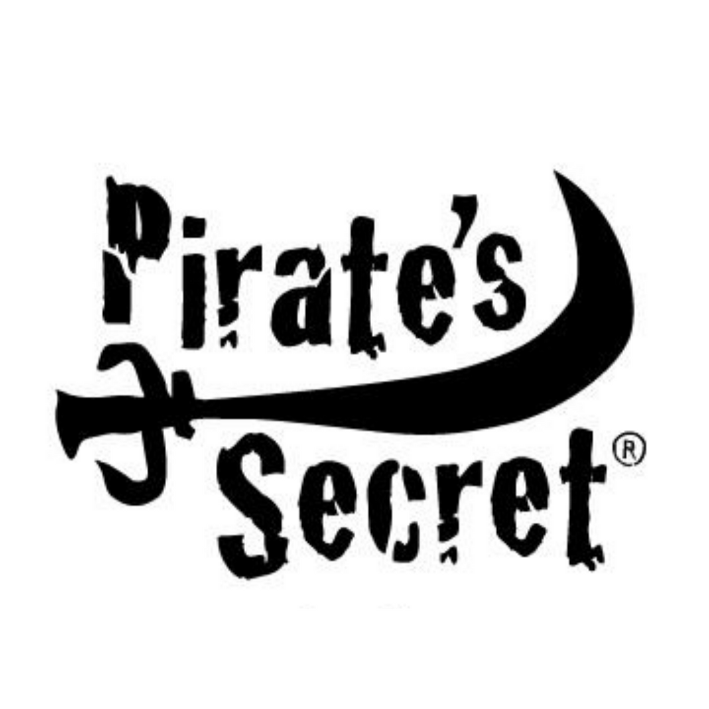Pirate's Secret® Logo