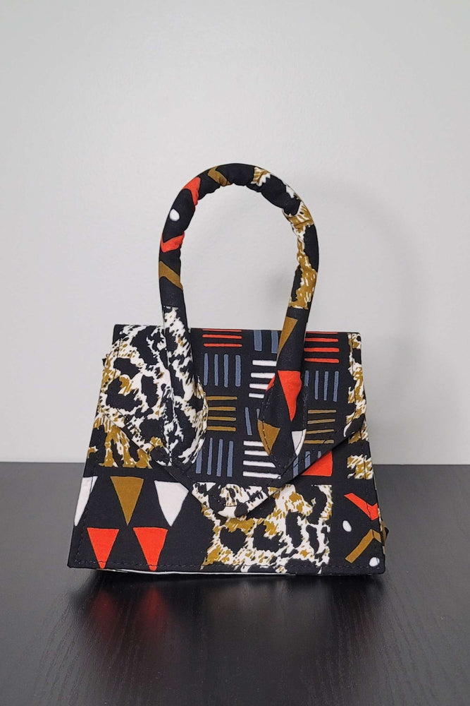 Load image into Gallery viewer, african bag. african mini bags