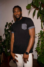 African t-shirts. Men's tees. African shirt for men. Casual men's outfits. Short sleeves shirts