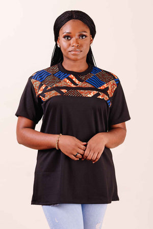 African clothing for women. African clothes for ladies. African shirt for women. African shirt for men.