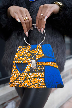 african crossbody bags for women