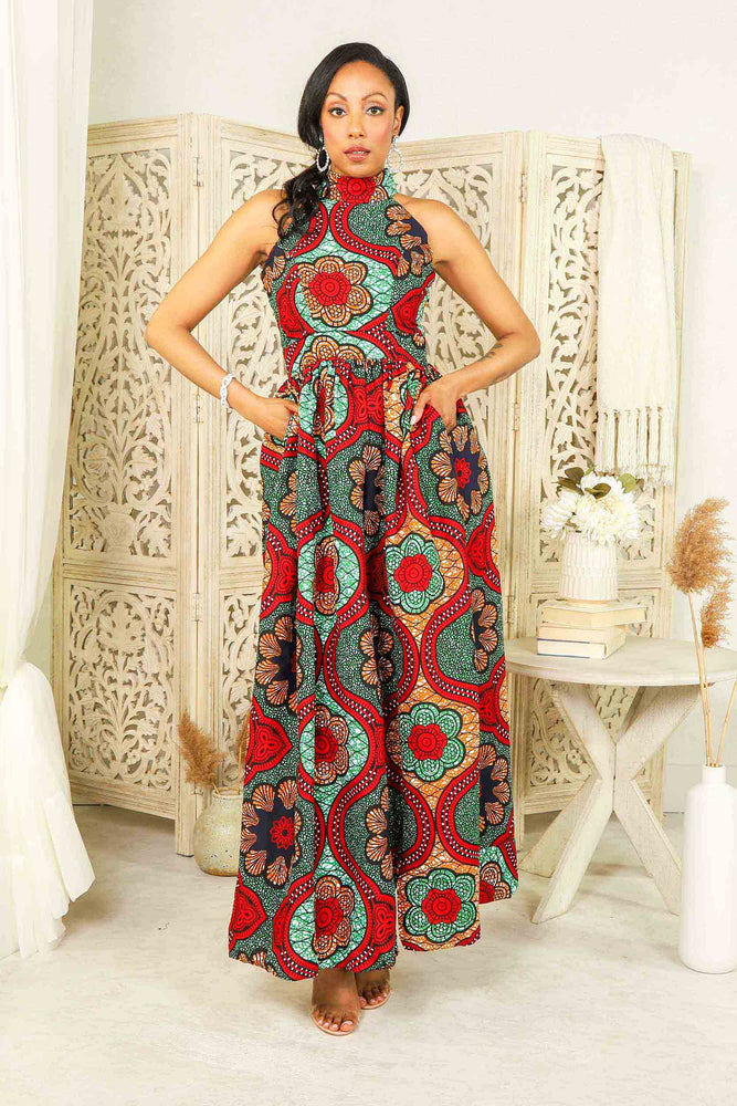 african dress for women. floral maxi dresses for women. African print maxi dresses for women