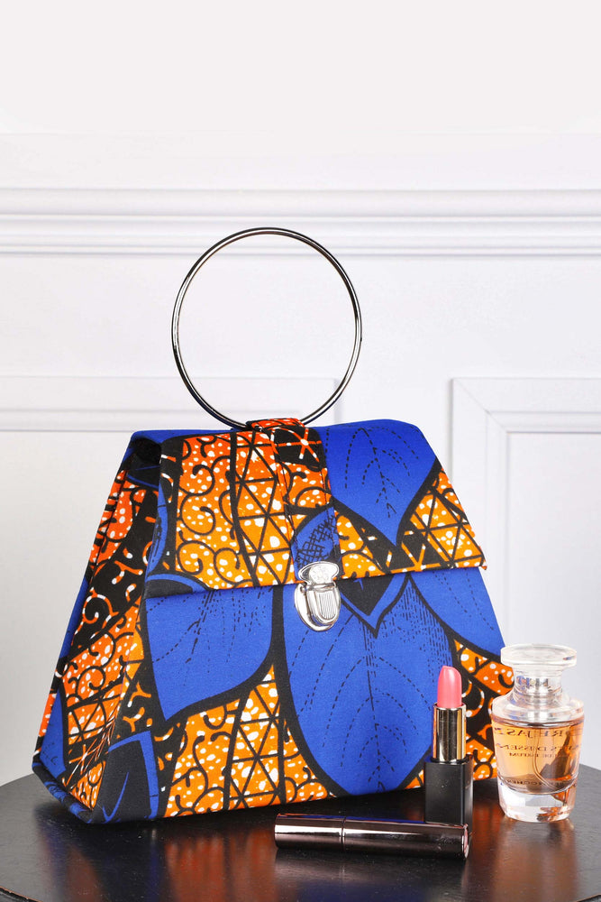 african hand bag for women