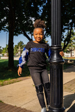Load image into Gallery viewer, AYDEN AFRICAN PRINT GIRLS' SWEATSHIRT - KEJEO DESIGNS