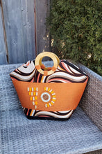 Load image into Gallery viewer, ESTERIA African Print Bag - KEJEO DESIGNS