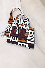 MORAYO African Print Mini Bag - KEJEO DESIGNS