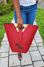 RIYANA African bag - KEJEO DESIGNS