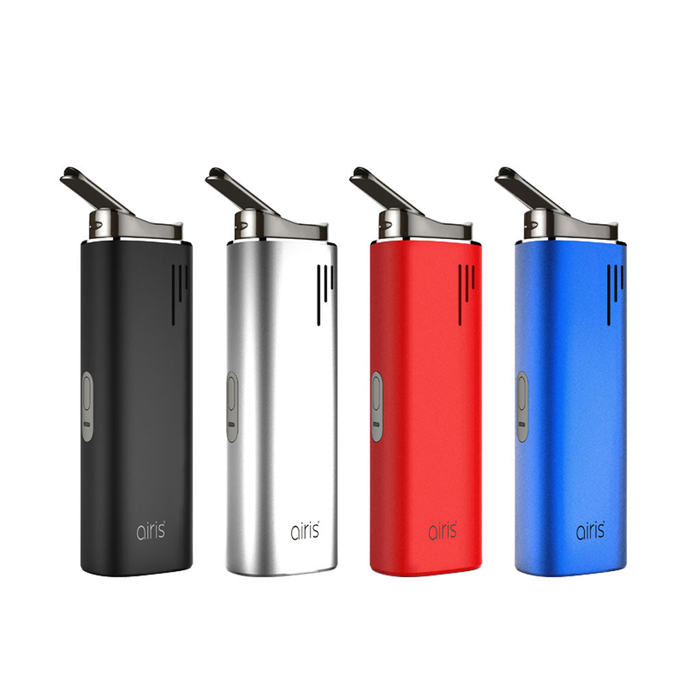 Airistech Switch Dry Herb Vaporizer