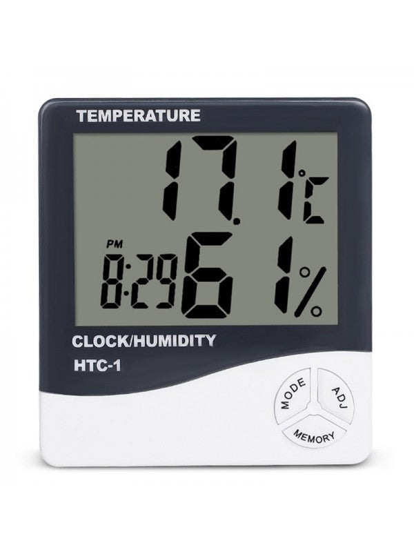 Digital Hydrometer & Thermometer