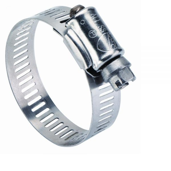 Adjustable Ducting Clamp