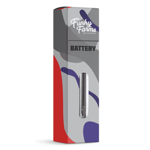 Funky Farms Battery