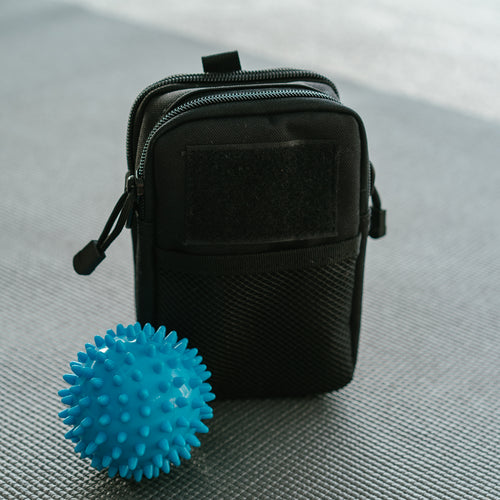 Spiky Massage Ball - GlobalActive Packs