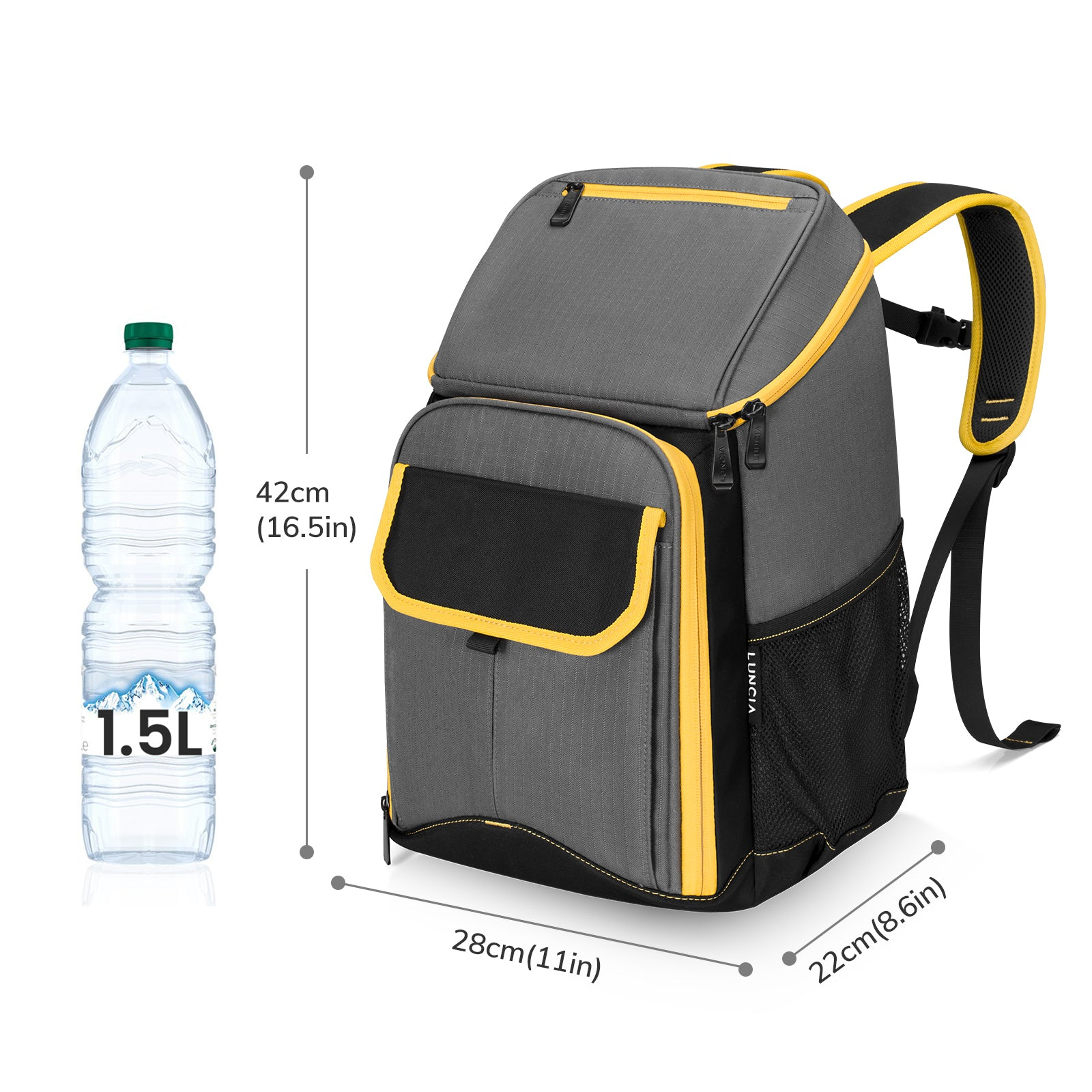 Cooler Backpack 18L/25can