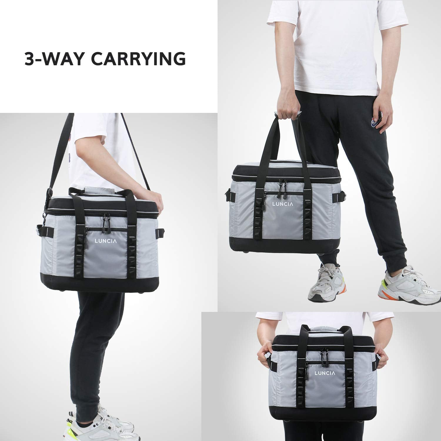 Lifewit cooler bag