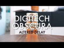 Ladda och spela upp video i Gallerivisaren, Obscura Altered Delay