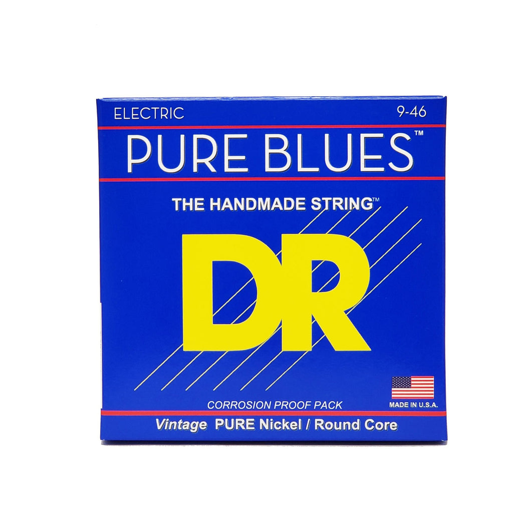 PHR-9/46 Pure Blues 9-46