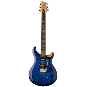 SE Custom 24 35th Anniversary Faded Blue Burst - Musik Utan Gränser