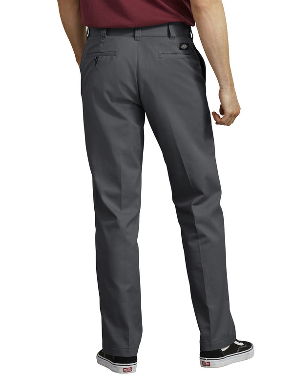 Dickies Regular Fit 67 Mo#896 Charcoal (Double Knee)