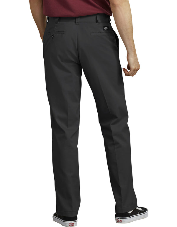 Dickies Regular Fit 67 Mo#896 Black (Double Knee)