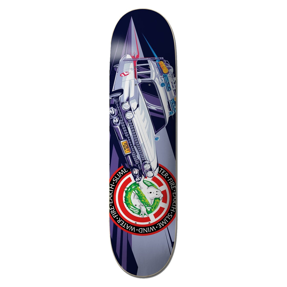 Element Ecto X Ghost Busters Deck