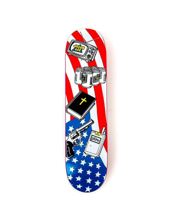 PRIME Blind Reissue JASON LEE American  Icons
