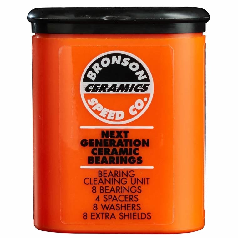 Bronson Bearings Ceramic