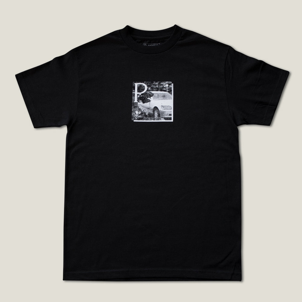 Pagaille T-Shirt (Black)