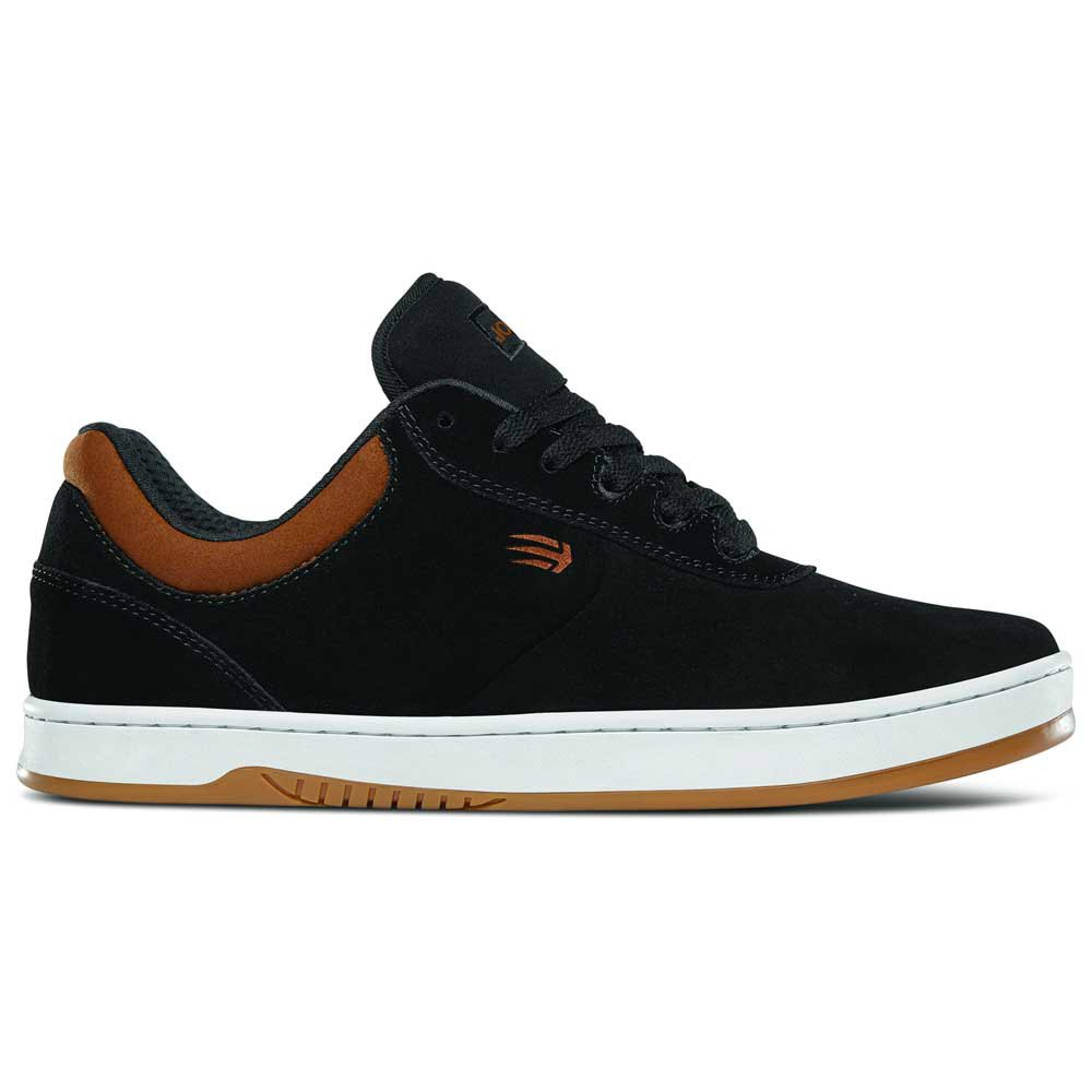 Etnies Joslin Black/Brown