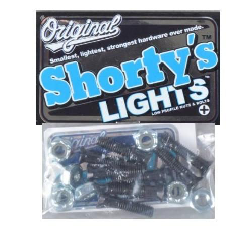 Shorty's Lights Philips 7/8""