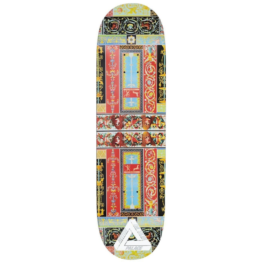 Palace Heitor Deck 8.5""