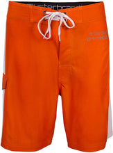 Load image into Gallery viewer, Musterbrand ORANGE Star Wars Rebel Pilot Boardshorts, US Small