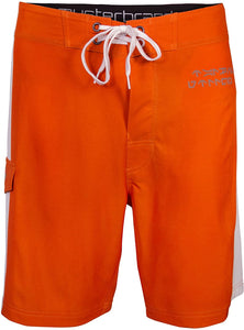 Musterbrand ORANGE Star Wars Rebel Pilot Boardshorts, US Small