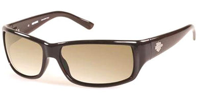 Harley Davidson HD0860X BROWN Injected Sunglasses
