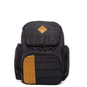 Puma Soft Black/Tan Equation 2.0 Backpack
